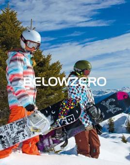 Belowzero Main