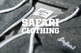 Safari Clothing Main