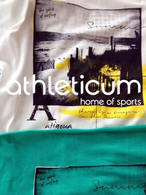 Athleticum Main
