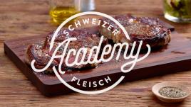 Schweizer Fleisch Academy Main
