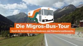 Migros Bustour