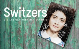 Switzers Cover