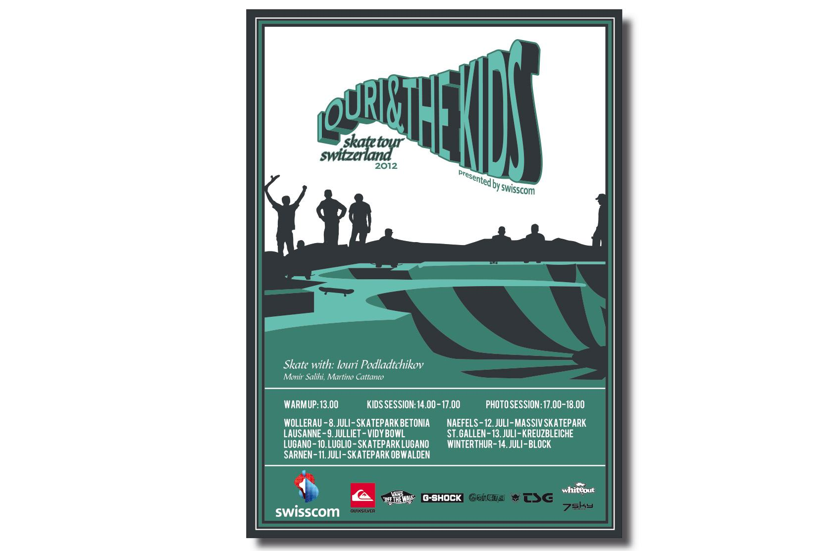 Iouri-Poster